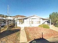 Home for sale: Hwy. 79 Spc 297, Warner Springs, CA 92086