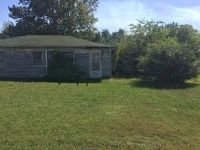 Home for sale: 5.5 Acres Hwy. 14 E., Harrisburg, AR 72432