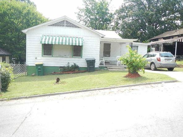 1815 Johnson, Little Rock, AR 72204 Photo 1
