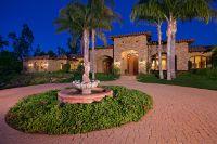 Home for sale: 6064 Avenida Cuatro Vientos, Rancho Santa Fe, CA 92067