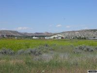 Home for sale: Lot 16 Ln. 12, Thermopolis, WY 82443