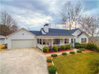 Home for sale: 204 Sweet Apple Ln., Dahlonega, GA 30533
