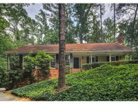 Home for sale: 4540 Club Valley Dr. N.E., Atlanta, GA 30319