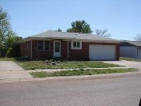 Home for sale: 1020 South Holly Dr., Liberal, KS 67901