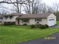 Home for sale: 895 Scottsville Mumford Rd., Scottsville, NY 14546