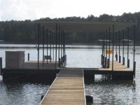 Home for sale: 1 Lake Breeze Ln. Covered Slip Dock In Pl., Westminster, SC 29693