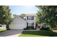 Home for sale: 7257 Van Gogh Dr., Dardenne Prairie, MO 63368