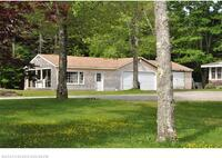 Home for sale: 297 Atlantic Hwy., Northport, ME 04849