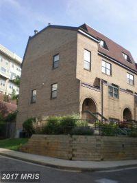 Home for sale: 3338 Banneker Dr. N.E. #3338, Washington, DC 20018