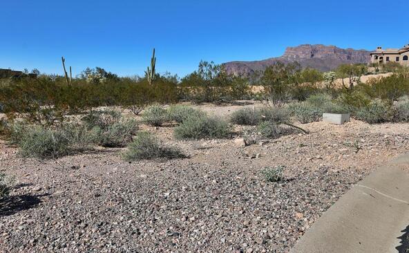 3636 S. Quail Crest St., Gold Canyon, AZ 85118 Photo 18