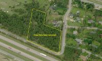 Home for sale: 3.75 Acres Mol O'Keefe Dr., Mosinee, WI 54455