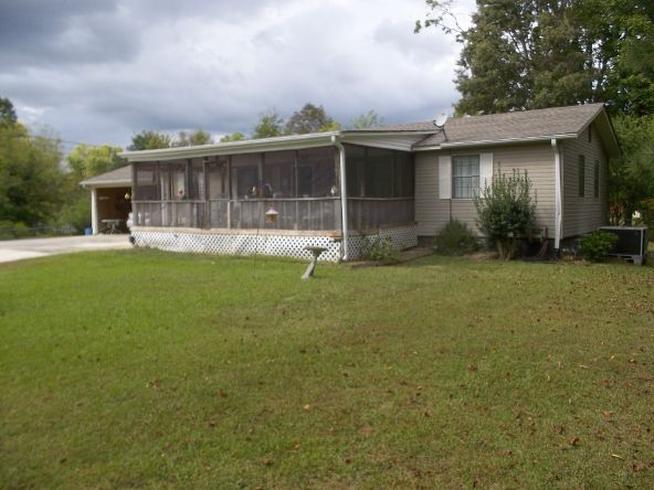 109 Hickory Ave., Haleyville, AL 35565 Photo 1