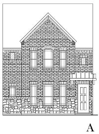 Home for sale: 321 Tottenham Ct., McKinney, TX 75070