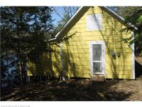 Home for sale: 4 Gardner Point Rd., Patten, ME 04765