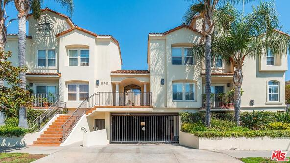 640 N. Sweetzer Ave., Los Angeles, CA 90048 Photo 13