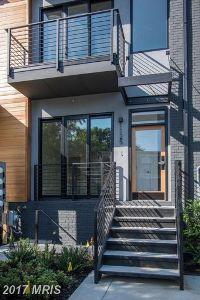 Home for sale: 1125 Morse St. Northeast, Washington, DC 20002
