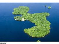 Home for sale: 11910 Big Strand Island, Orr, MN 55771