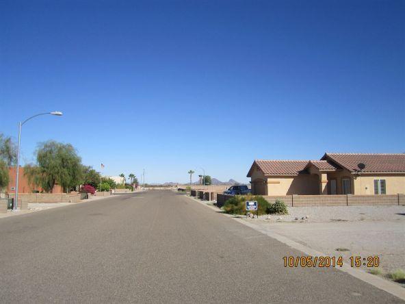 28841 E. Colorado Ave., Wellton, AZ 85356 Photo 18