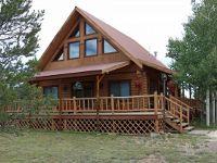 Home for sale: 2100 Black Cloud Cir., Westcliffe, CO 81252