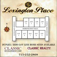 Home for sale: 3135/3137 Barrington Pl., Plover, WI 54467