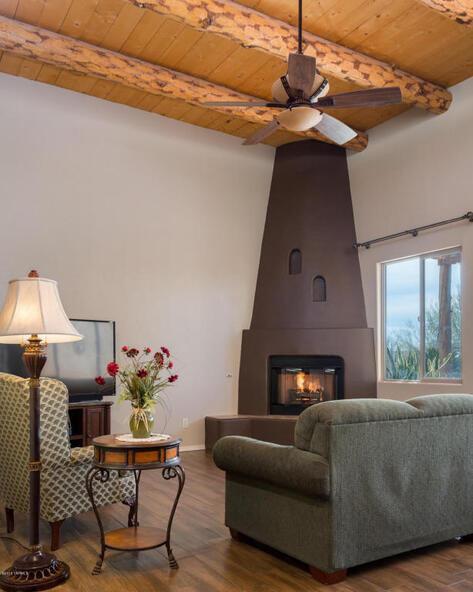 10361 N. Wild Creek, Oro Valley, AZ 85742 Photo 7
