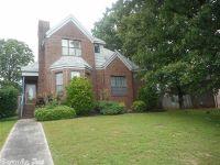 Home for sale: 12204 Rainwood, Little Rock, AR 72212