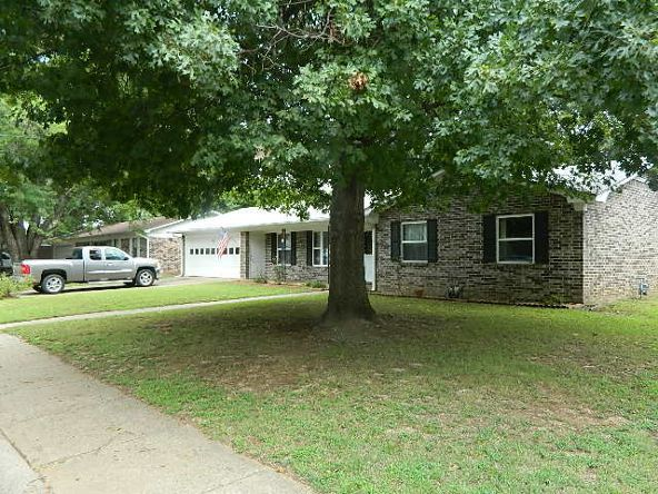 408 Lucas, Clarksville, AR 72830 Photo 1