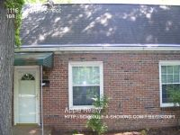 Home for sale: 1116 A Ninth St., Durham, NC 27705