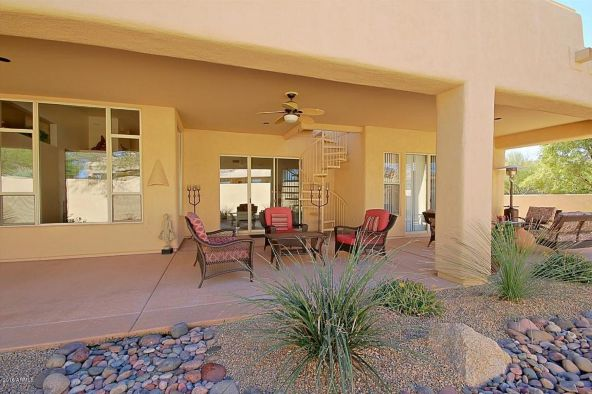 9780 E. Gamble Ln., Scottsdale, AZ 85262 Photo 82