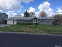 Home for sale: 709 Tamarack Ln., Moses Lake, WA 98837