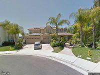 Home for sale: Corte Utnehmer, Temecula, CA 92592