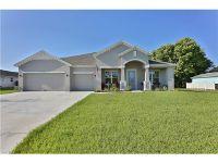 Home for sale: 2312 S.W. 20th Terrace, Cape Coral, FL 33991