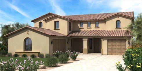 41442 N. Vicki St., Queen Creek, AZ 85140 Photo 1