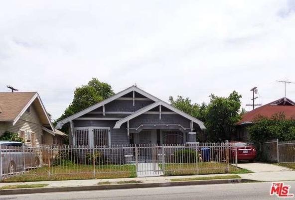 3458 Arlington Ave., Los Angeles, CA 90018 Photo 1
