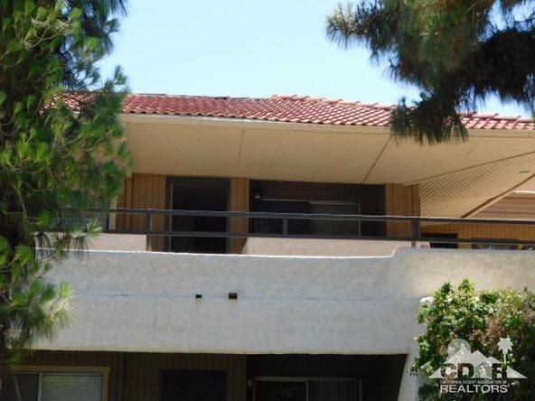 550 North Villa Ct., Palm Springs, CA 92262 Photo 1