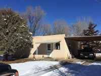 Home for sale: 207 Charlotte Rd., Taos, NM 87571