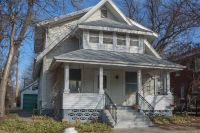 Home for sale: 110 W. Cleveland, Pratt, KS 67124