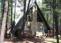 Home for sale: 7366 Buck Springs Rd., Pinetop, AZ 85935