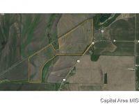Home for sale: Rt 34, Oquawka, IL 61469