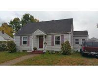 Home for sale: 196 Corona, Springfield, MA 01104
