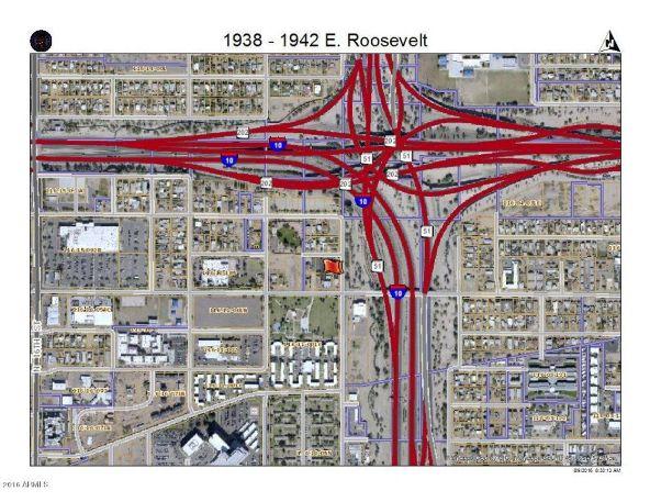 1942 E. Roosevelt St., Phoenix, AZ 85006 Photo 17