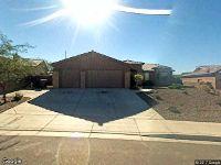 Home for sale: 25th, Yuma, AZ 85365