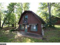 Home for sale: 8590 W. Bass Lake Rd., Danbury, WI 54830