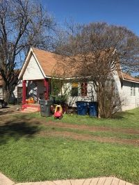 Home for sale: 800 N. Barnett Avenue, Dallas, TX 75211