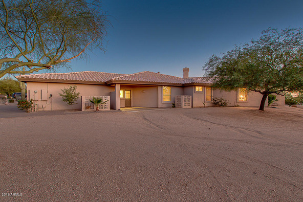 26510 N. Paso Trail, Scottsdale, AZ 85255 Photo 37
