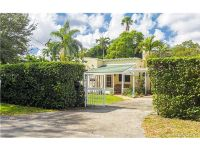 Home for sale: 11380 Northeast 8th Ave., Biscayne Park, FL 33161