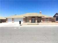 Home for sale: 1840 South Vineyard Dr., Pahrump, NV 89048