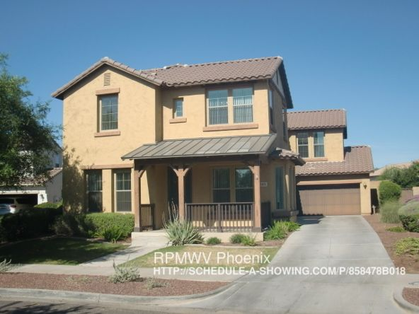 3876 N. Springfield St., Buckeye, AZ 85396 Photo 1
