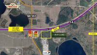 Home for sale: Interstate 4 And State Rd. 544, Polk City, FL 33868