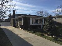 Home for sale: 7943 West Wilson Terrace, Morton Grove, IL 60053